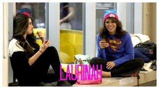 Laurinah | Cute Moments