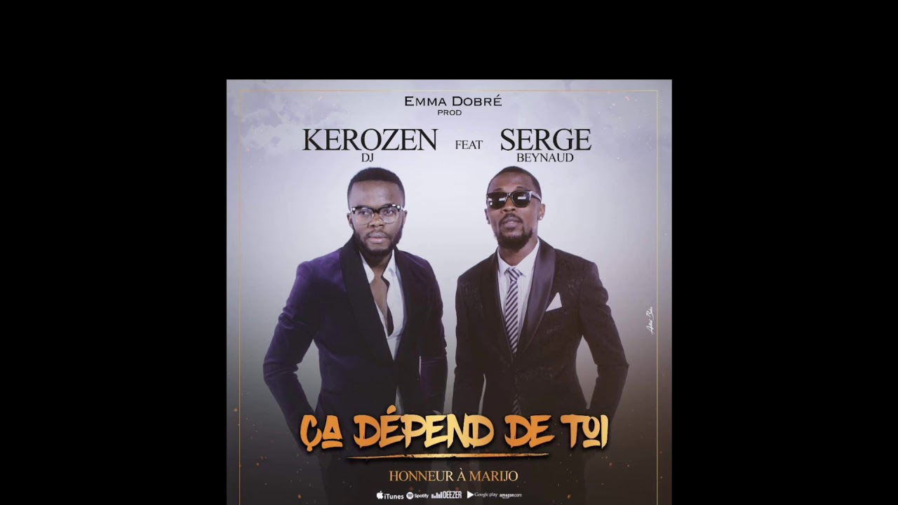 gratuitement serge beynaud ft yemi alade