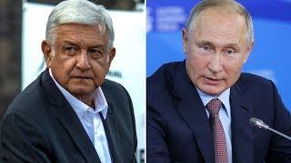 México vs USA: La GUERRA que Estados unidos NO PUEDE GANAR  l