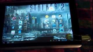 Как копировать с фэшки на планшет(В данном видео я демонстрирую как с помощью проводника можно скопировать данные с флэшки на планшет acer..., 2012-11-14T14:14:57.000Z)