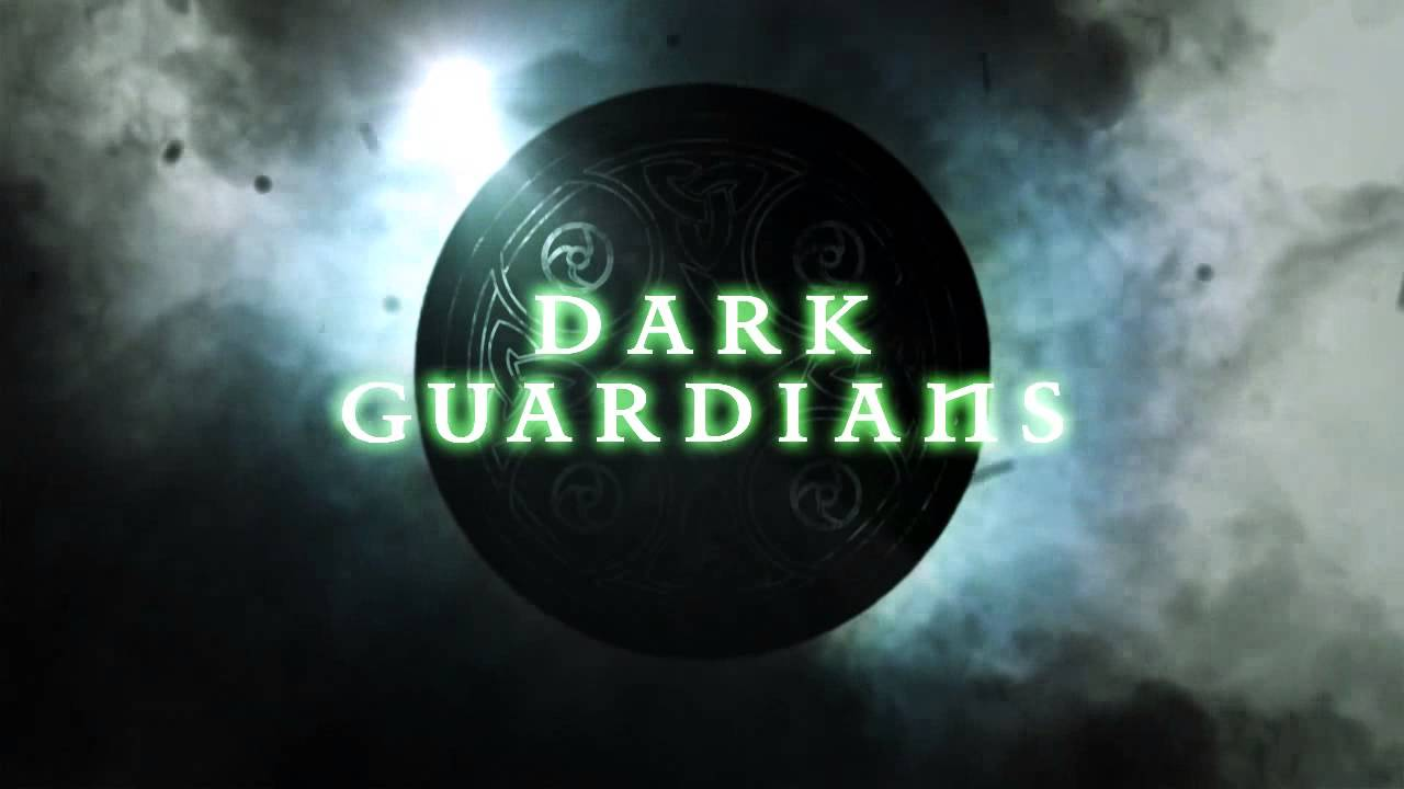 Dark Guardians: new epic game for IOS, Android and Windows (Official Trailer)