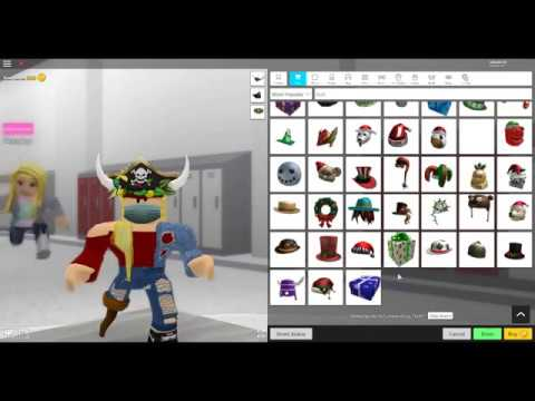 [VIDEO] - Roblox Girl Outfit + Codes (In Description) - Robloxian Highschool 2