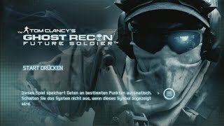Ghost Recon Future Soldier Multiplayer # 038