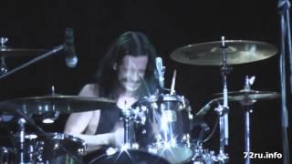 �������� ���� АРИЯ - Соло на барабанах (Тюмень). ������