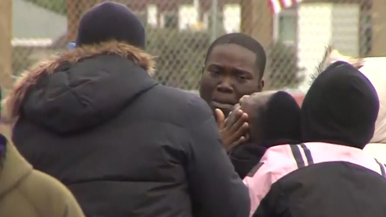 Major Harris Found Dead in Trash in Milwaukee