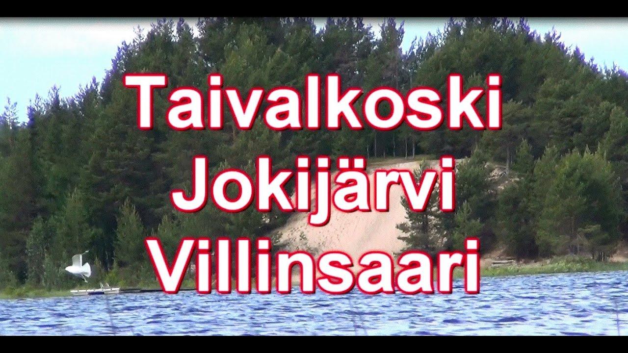 Jokijärvi