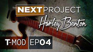 Harley Benton T-Style Mod - Ep 04
