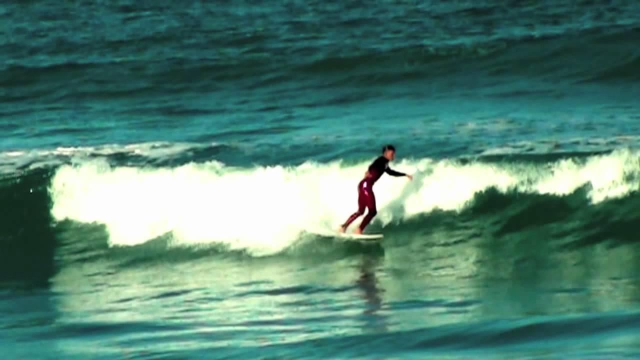 daytona beach surf report