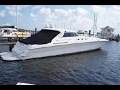 1993 SEA RAY Super Sunsport  - USD 189,000