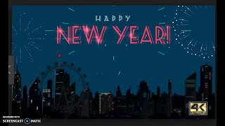 Very Nice Happy New Year 2019 SMS Messages Status Greetings
