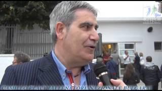 14-10-2013: Intervista a Camillo Placì, dal Salento alla nazionale Bulgara