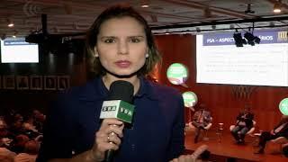 CNA realiza seminário sobre pagamento por serviços ambientais