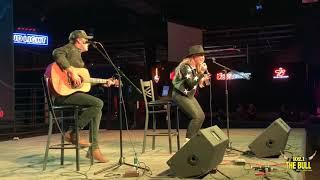 Gabby Barrett Covers 'My Church' at Club Rodeo
