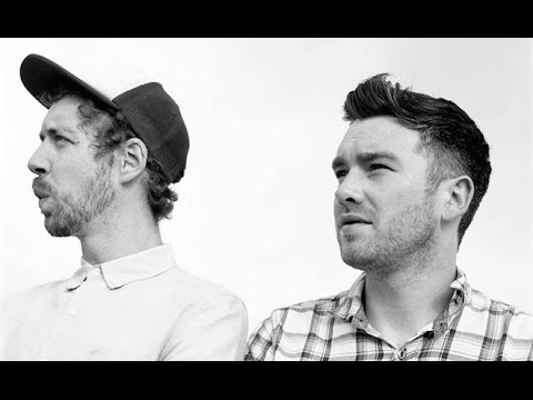 All Tvvins - These 4 Words [Lyric Video]
