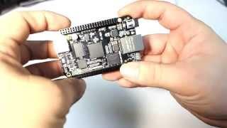 BeagleBone Black Audio Mixer