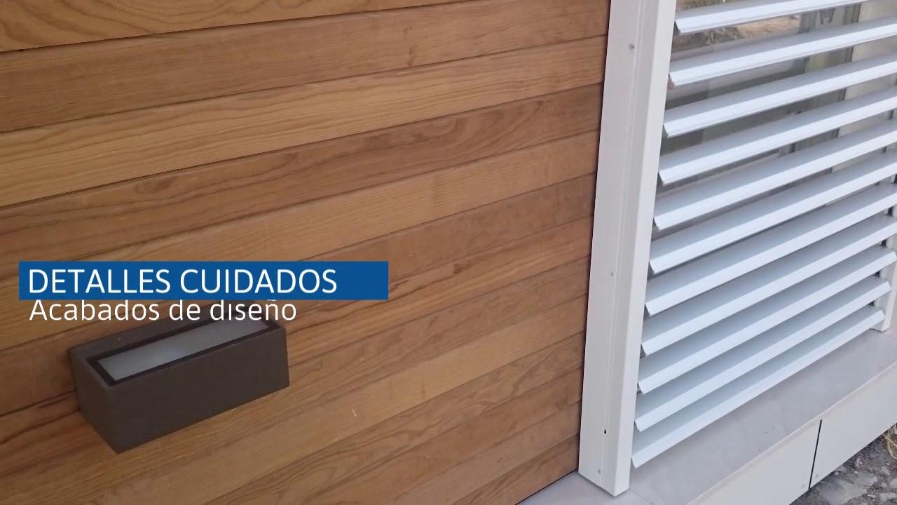 Casas contenedores alternativas de materiales para la - Casas de materiales ...