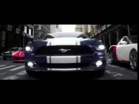 Mustang Fast And Furious 9 Cars Supercars Gallery