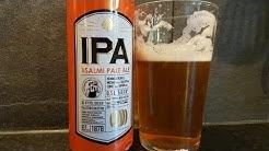 Olvi IPA Iisalmi Pale Ale | Finnish Craft Beer Review