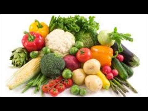 Vegetarian Food Choices for Diabetics