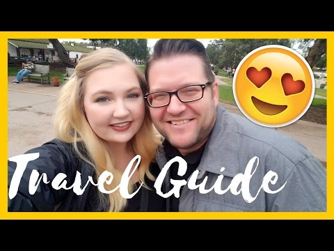Old Town San Diego, CA | TRAVEL GUIDE