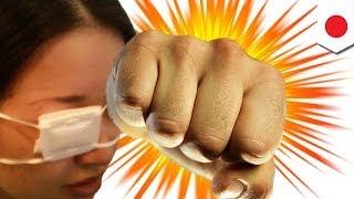 ジャニーズ事務所所属の岩本照(ひかる)さんが、女性を殴って重傷を負...