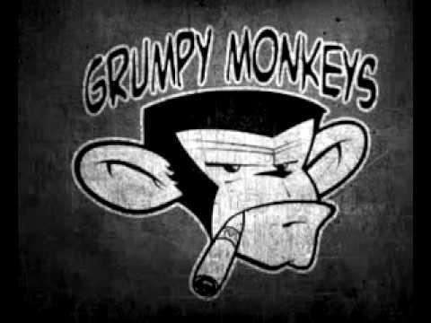 Grumpy Monkeys - Set Free Mp3