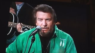 """Out of Jail by Now""  Waylon Jennings"