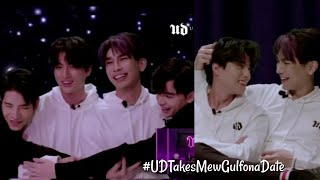 Download lagu Urban Decay Takes MewGulf on a Date [Eng/Indo sub]