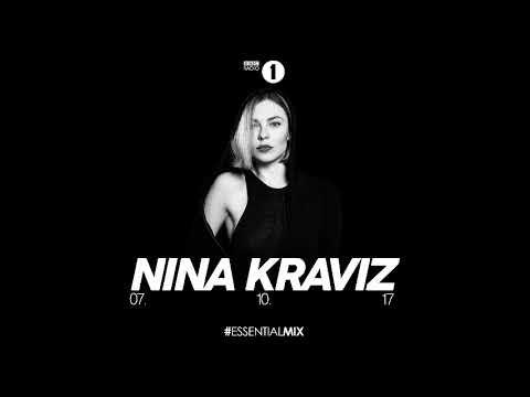 Nina Kraviz - Essential Mix (320k HQ) - 10/07/2017