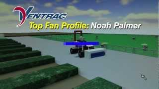 Ventrac Top Fan Profile: Noah Palmer Thumbnail