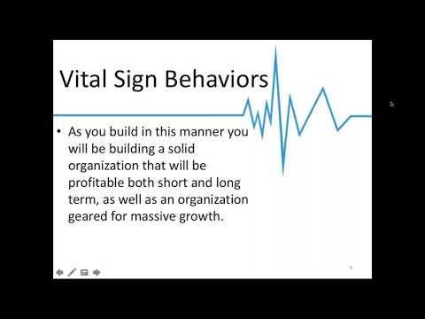 ALL7 Vital Signs