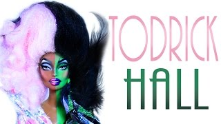 Custom Todrick Hall Doll [ LOW MUSIC VIDEO ]