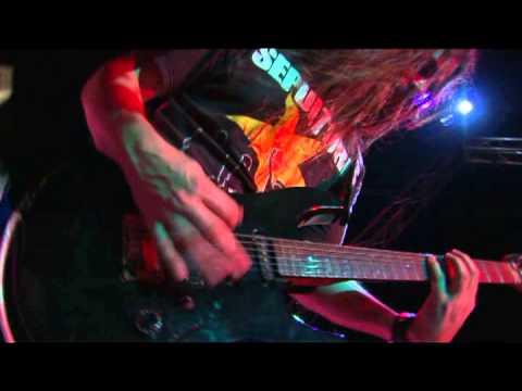 "ZEUS ""Violento Metrobus"". Video Clip - Rock cubano 04:00min"