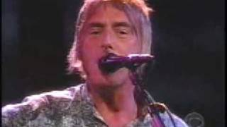Paul Weller   Going Places live