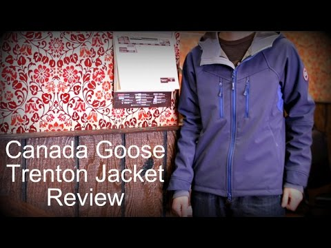 Canada Goose chateau parka outlet price - Can Canada Goose make a decent Spring Jacket? - The New Trenton ...