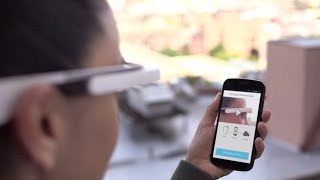 Repeat youtube video Google Glass: How to pair your Android phone