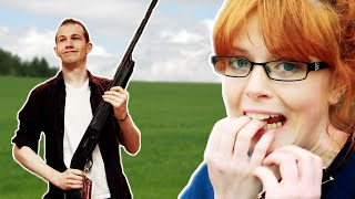 Irish People Use Guns For First Time