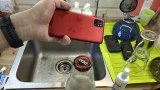 Чистим смартфон от вирусов (и бактерий)