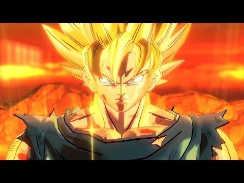 Launch Trailer - Dragon Ball XENOVERSE 2 | PS4, X1, Steam