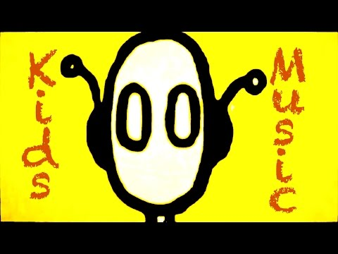Happy kids music instrumental / children's background music █ Playtime Upbeat instrumental music