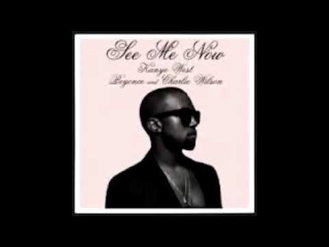 Kanye West Ft Beyonce & Charlie Wilson -See Me Now (Remake Instrumental)