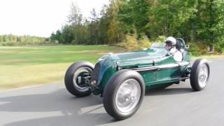 Austin Seven Single Seater 1934