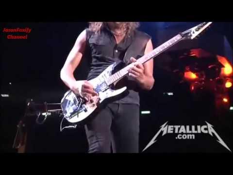 Metallica - Battery (Live - Mexico City, Mexico 2012)