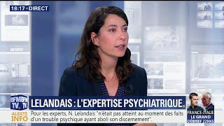 Nordahl Lelandais: ce que révèle son expertise psychiatrique