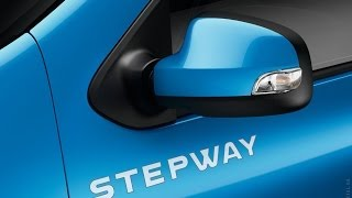 видео техническая характеристика Renault Sandero Stepway 2014