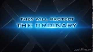 Щ.И.Т. (Marvel's Agents of S.H.I.E.L.D.) Trailer [LostFilm]