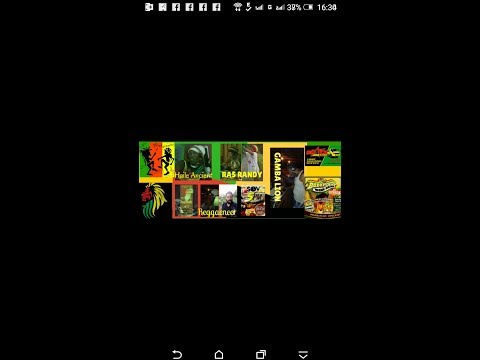 Negus Sound Reggae:S.V.G Good News Radio Station Live Stream