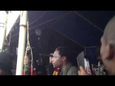 Dead Prez @ Occupy DC