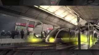 Citytv.com.co: Así será el Metro de Bogotá