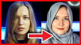GIRLFRIEND FASTS RAMADAN FOR THE FIRST TIME